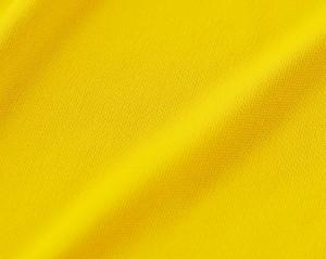 編地の表面が滑らかなスムース編み(インターロック)