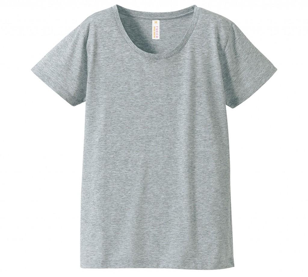 1033-04 4.1オンス Tシャツ(ガールズ)