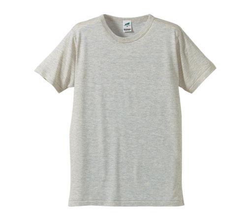 1090-01  4.4オンス トライブレンド Tシャツ