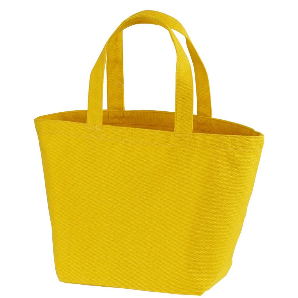 1543-01  14.3オンス キャンバス ランチ バッグ