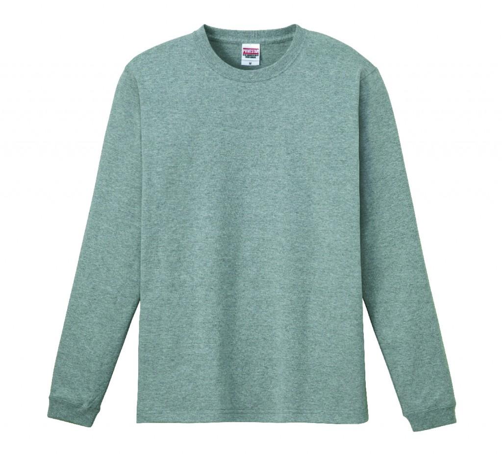 00159-HGL ハイグレードロングTシャツ