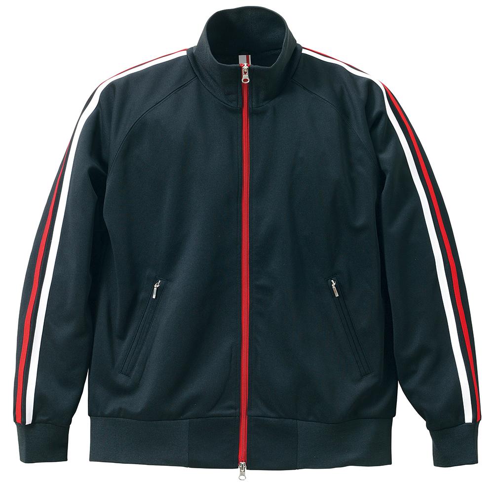 1995-01  7.0オンス ジャージ ラグランスリーブ ジャケット