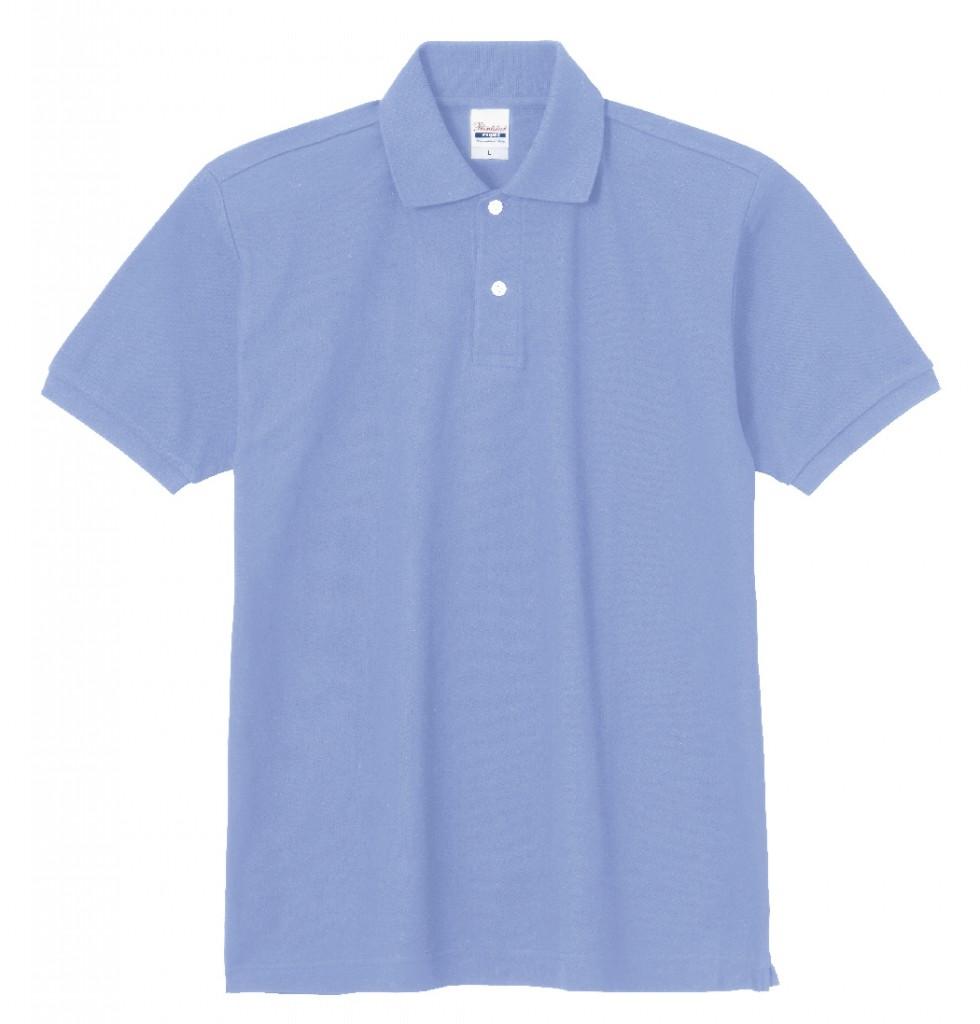 00223-SDP スタンダードポロシャツ