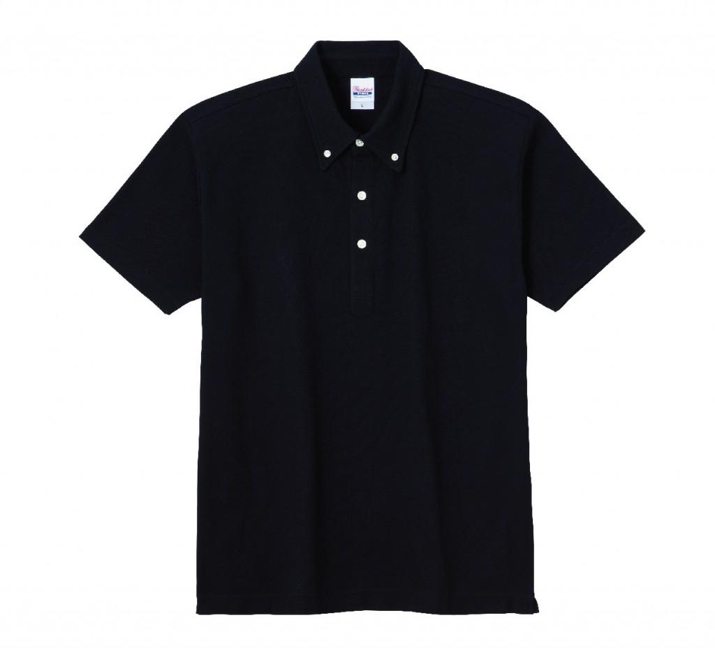 00224-SBN スタンダードB/Dポロシャツ