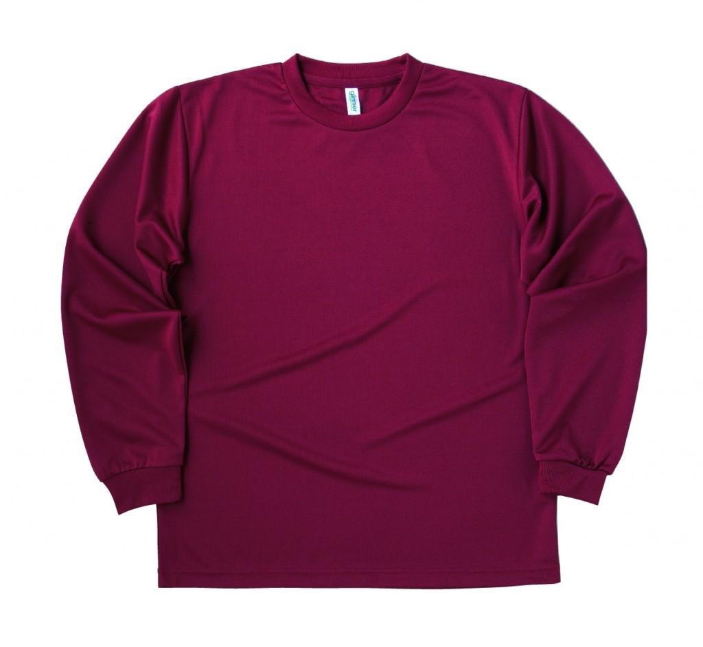 00304-ALT ドライロングスリーブTシャツ