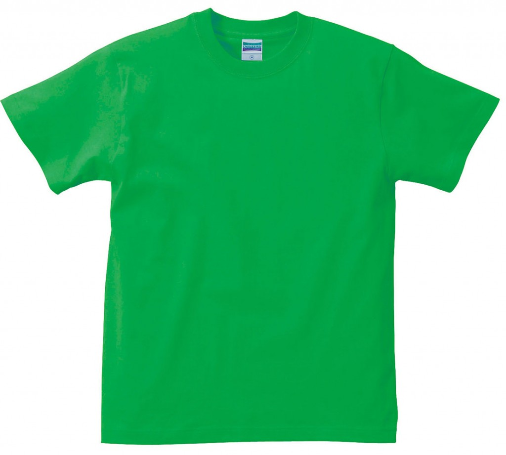 5001-01,02,03  5.6オンス ハイクオリティー Tシャツ
