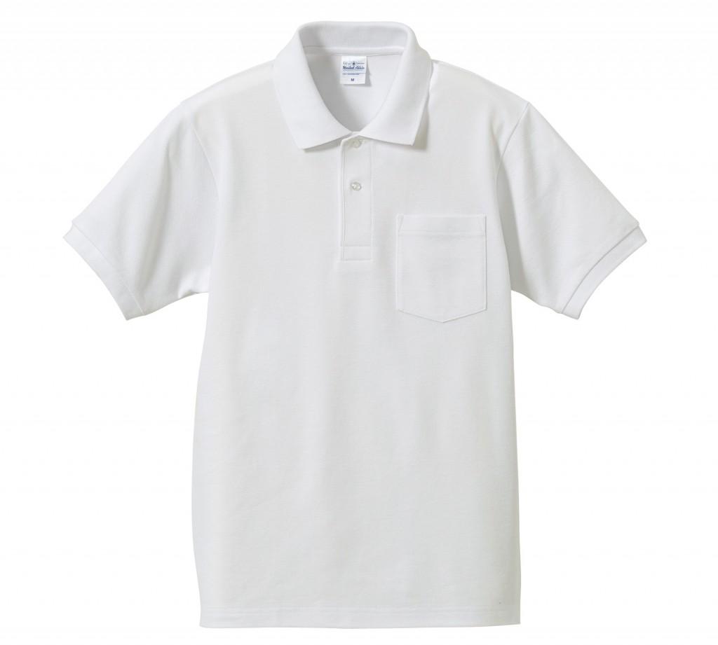 5191-01 6.2オンス ドライ ハイブリッド ポロシャツ(ポケット付)