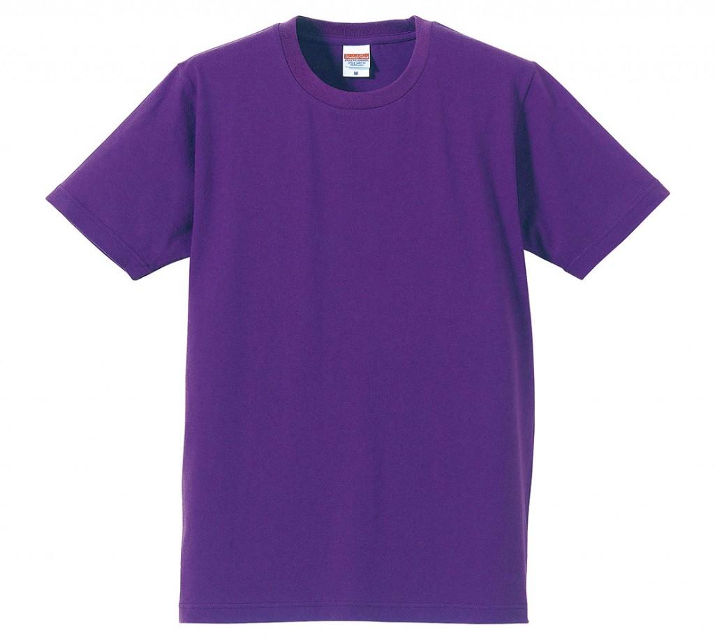 5401-01, 02  5.0オンス レギュラーフィット Tシャツ