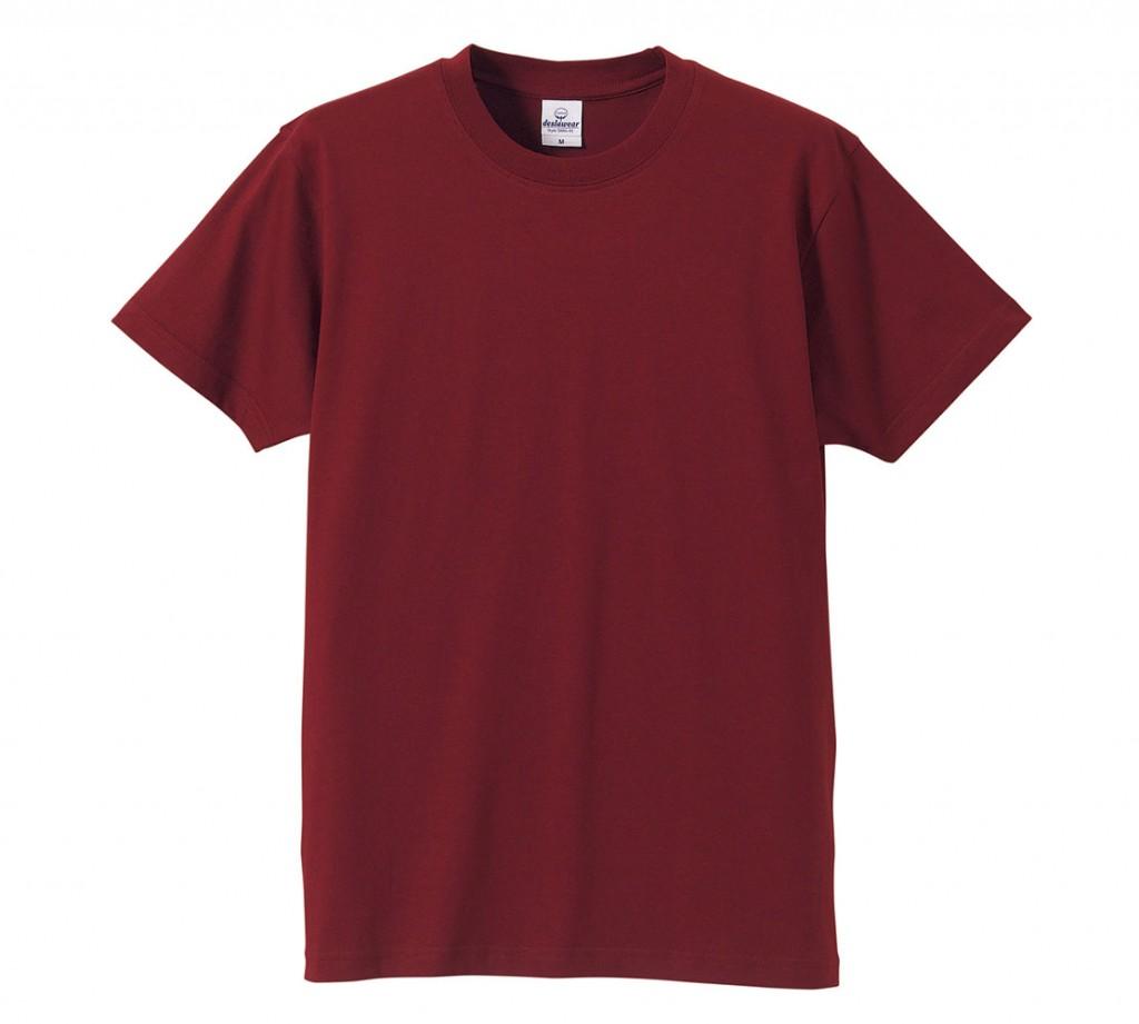 5806-01  4.0オンス プロモーション Tシャツ