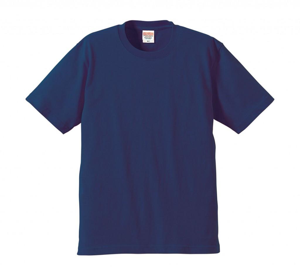 5942-01  6.2オンス プレミアム Tシャツ