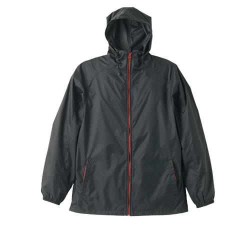 7025-01  ナイロン フルジップ ジャケット(一重)