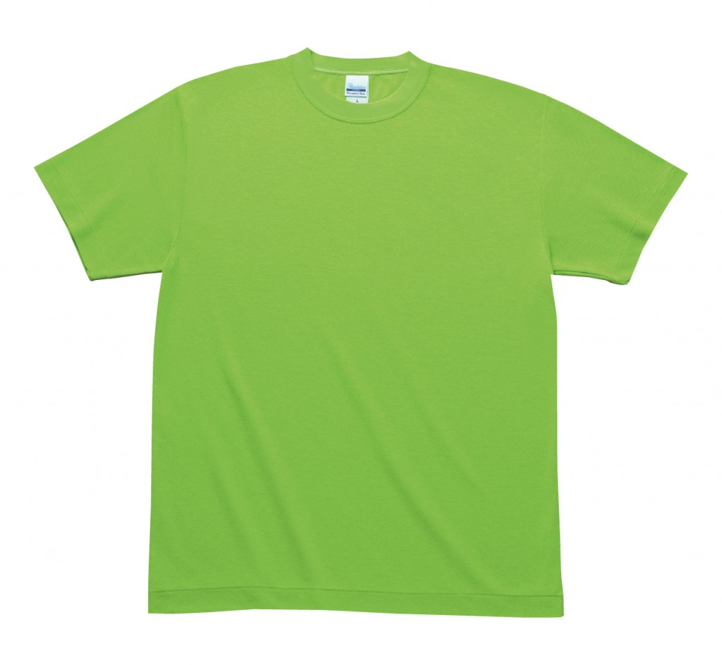 00118-HMT ハニカムメッシュTシャツ