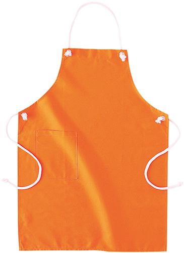 00018-CAP カラーエプロン