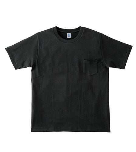 MS1145 ポケット付 7.1オンス Tシャツ