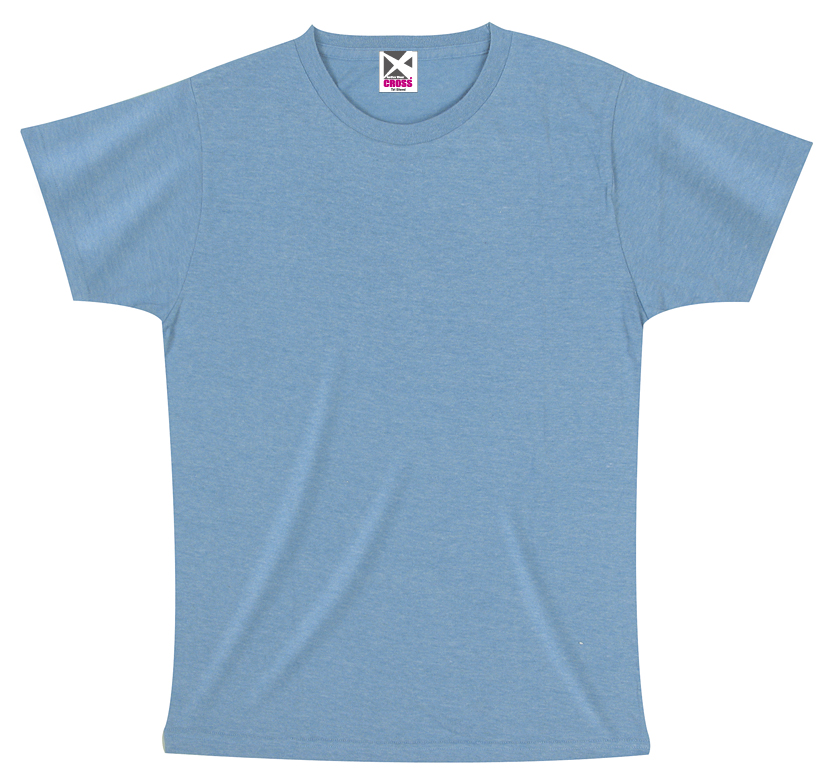 CR1103 トライブレンドTシャツ