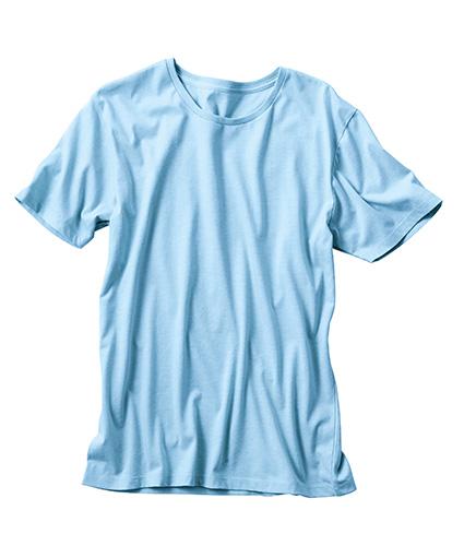DM201 50 / 50 Crew T-shirts