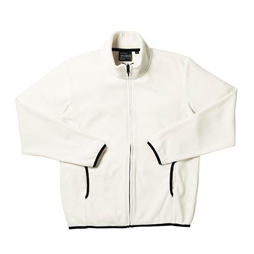 MJ0065 フリースジャケット