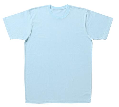MS1127 ライトウェイト Tシャツ(カラー)