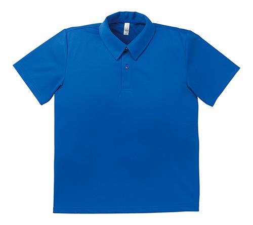 MS3107 ドライ ポロシャツ