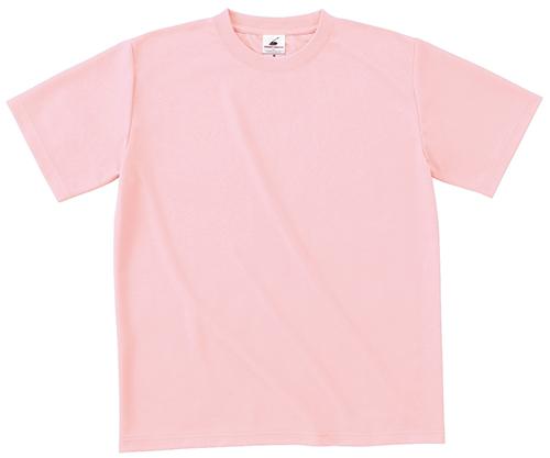 POT-104 ファイバー ドライ Tシャツ
