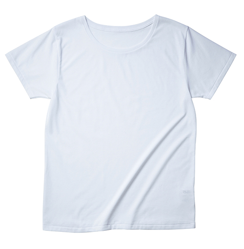 RBT-135 ソフトスリム Tシャツ