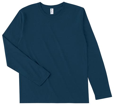 SFL-110 スリムフィット ロングスリーブ Tシャツ