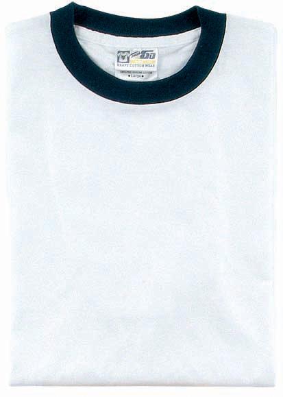 SS1050 トリムTシャツ
