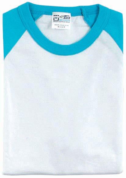 SS1070 ラグランTシャツ