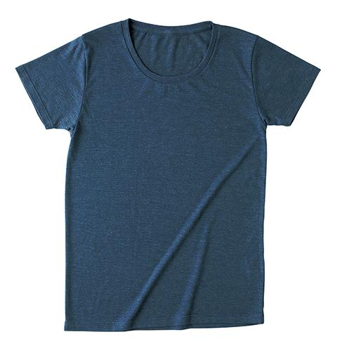 TCR-127 トライブレンド ウィメンズ Tシャツ