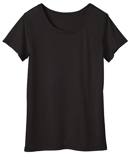 WBT-801 ウィメンズ ベーシック Tシャツ