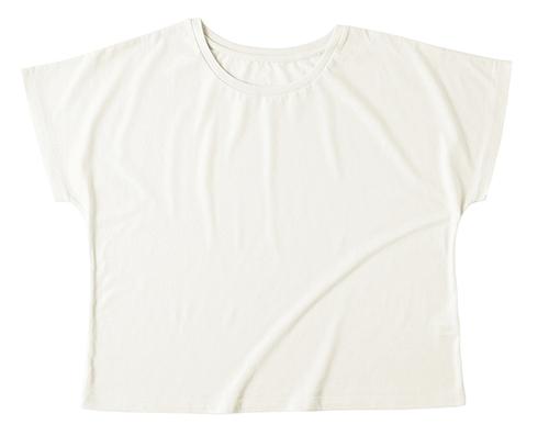 WDN-804 ウィメンズパークドルマンTシャツ