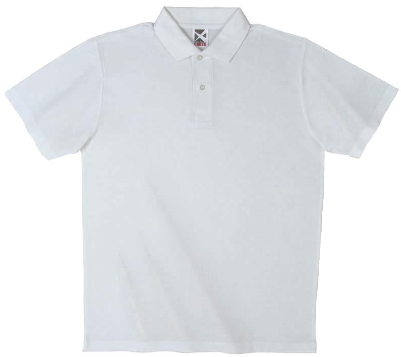 CR2102 イベントポロシャツ