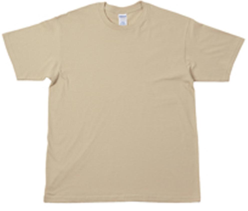 GIL76000 プレミアムコットンTシャツ