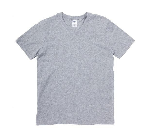 GIL64V00 4.5 oz ソフトスタイルTシャツ(Vネック)