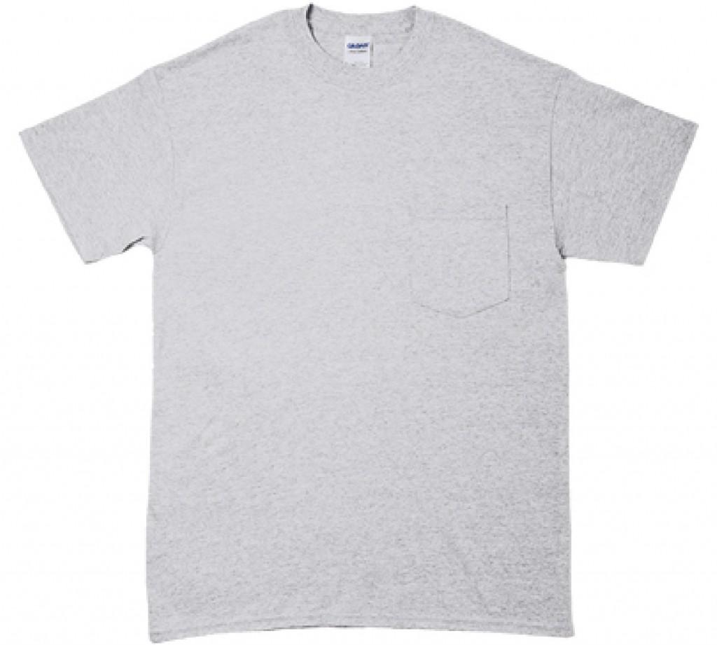 GIL2300 ウルトラコットンポケットTシャツ