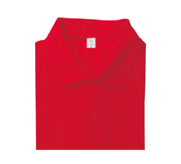 15813,15823 T/C ポロシャツ半袖(ポケット無し)