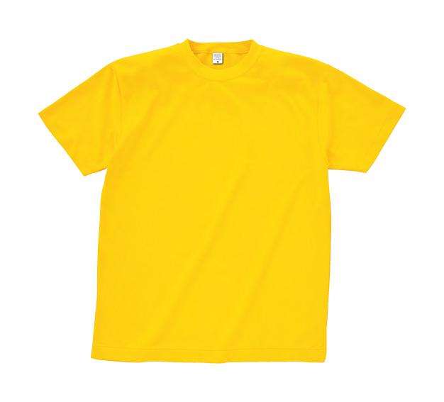 15850,15853 ドライメッシュTシャツ