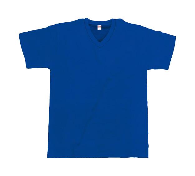 17300 グランロボヘビーウェイトVネックTシャツ