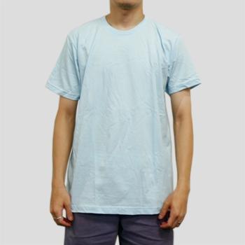 T2001 4.3ozファインジャージーTシャツ