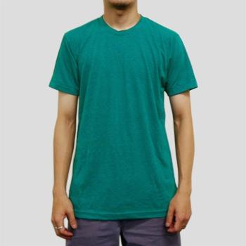 TR401 3.7ozトライブレンドTシャツ