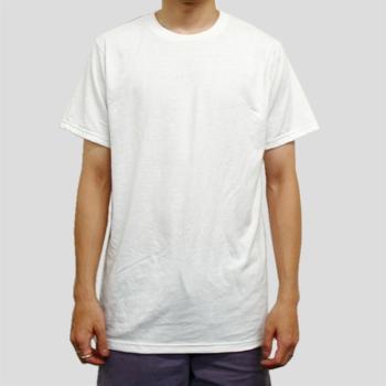 T0450 4.8oz サステナブル エコTシャツ 50/50(TEAR AWAY)