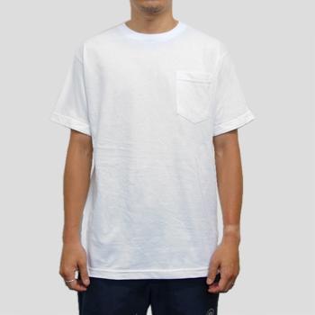 ASTY-T1305   6oz ポケットTシャツ