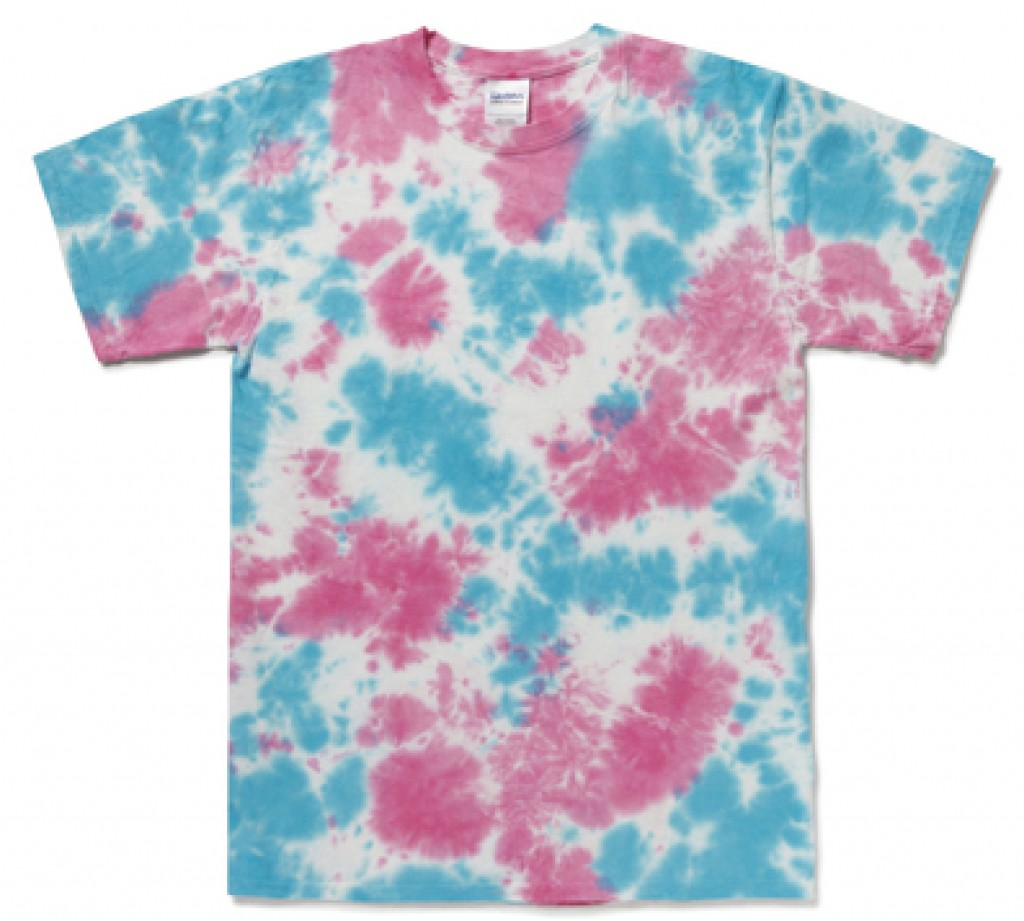 JD1000  Japan Exclusive Tie-Dye