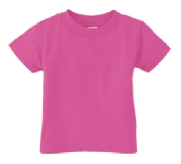 T3301 5.5ozトドラーTシャツ (キッズ)