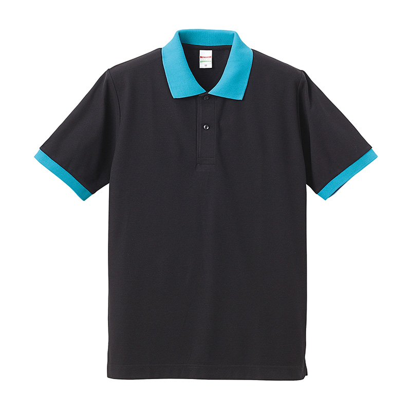 5050-01 5.3オンス ドライカノコ ユーティリティー ポロシャツ