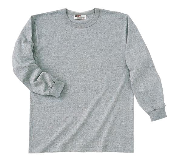 25015 長袖ヘビーTシャツ