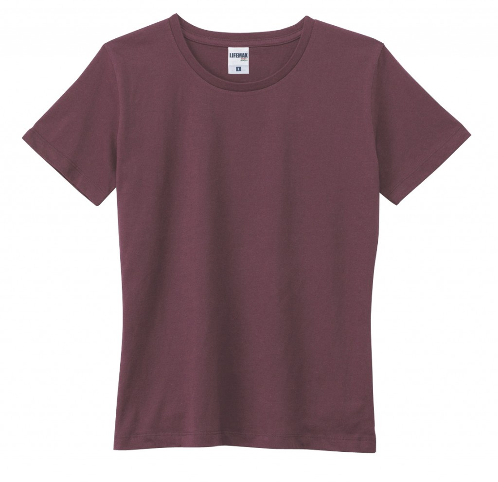 MS1141G MS1141GW 5.3オンス ユーロ Tシャツ