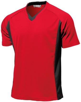 P1910 ベーシックサッカーシャツ