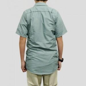 Sサイズ着の モデル170cm