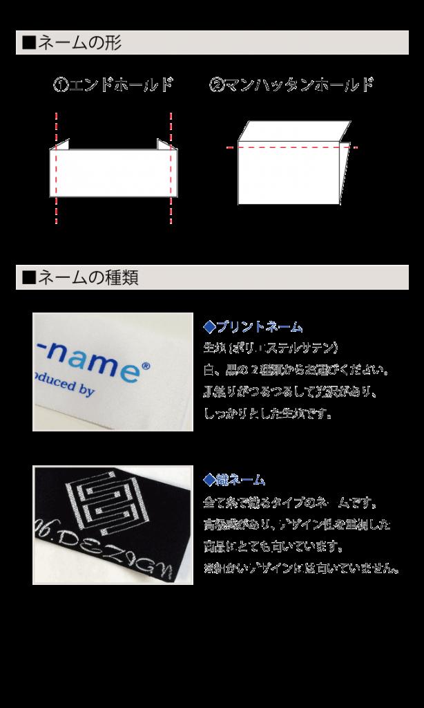 KBN-01 オリジナルネームタグ